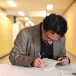 Lancement Hector Ruiz