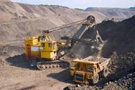 Extractions minière