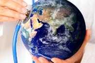 Terre et atmosphère