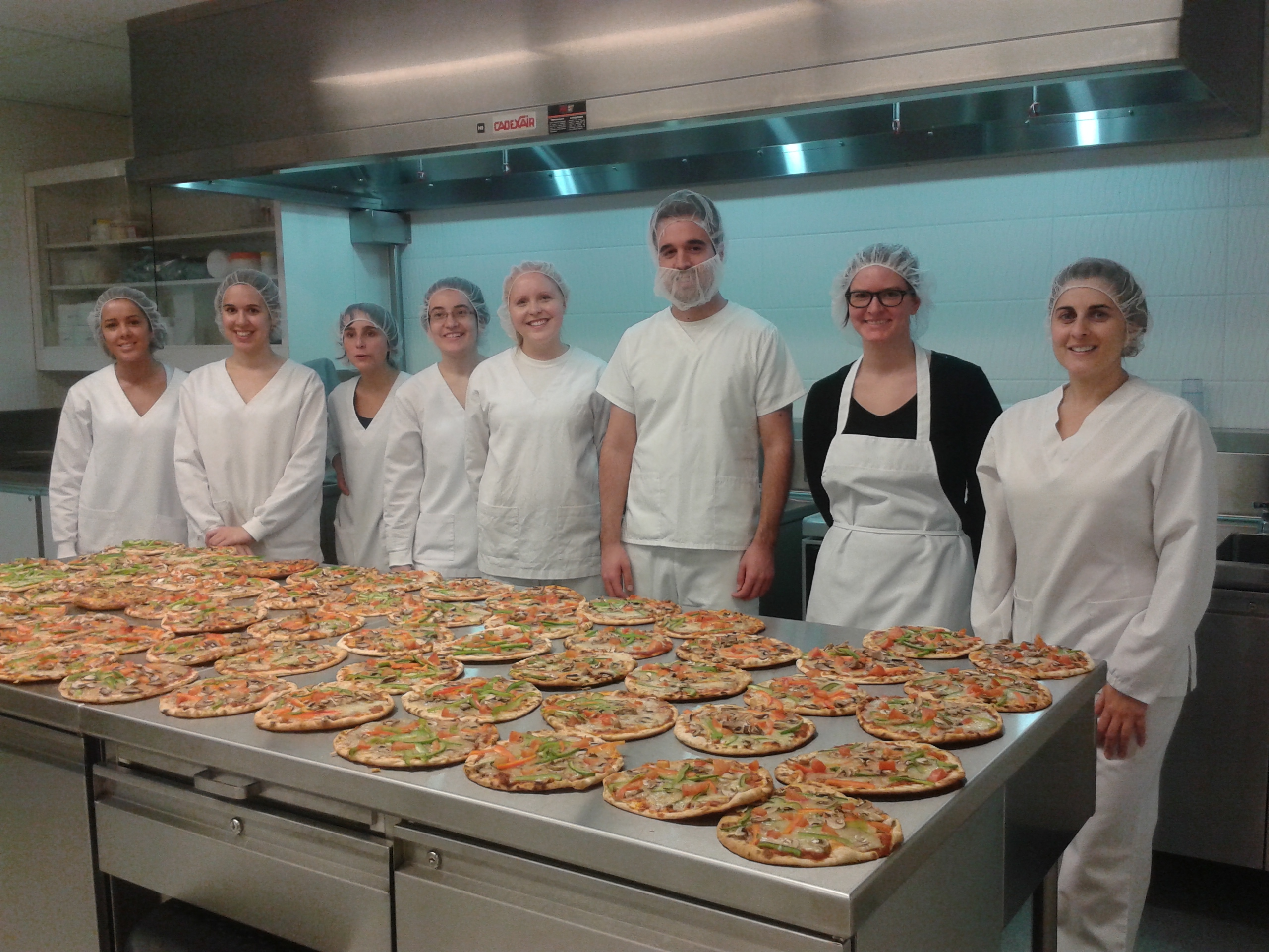 Cuisines collectives coll ge montmorency for College montmorency piscine