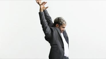 Le danseur Brian Mendez, diplômé du Collège Montmorency